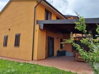 Foto - Villa a schiera via Don Luigi Sturzo 36, San Martino in Strada