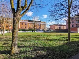 Foto - Villa a schiera via Canale Carpi 36-6, Centro, Campogalliano