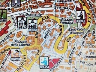 Foto - Quadrilocale da ristrutturare, primo piano, Regione, Ancona