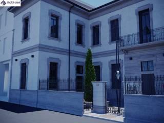 Foto - Quadrilocale via Alessandro Manzoni, Umberto I - Garibaldi, Seregno