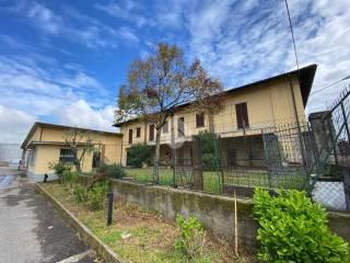 Foto - Terratetto unifamiliare via San Francesco d'Assisi 1, Zocco, Erbusco