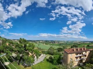 Foto - Mansarda via Europa, Centro, Filottrano