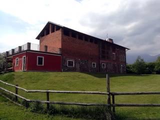Фотография - Сельский дом via Pietro Bora, Chiavazza, Pavignano, Vaglio, Biella