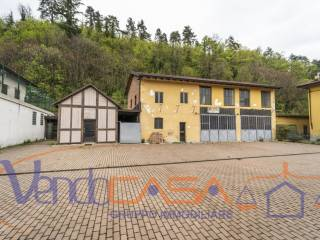 Immobile Vendita Borgo San Dalmazzo