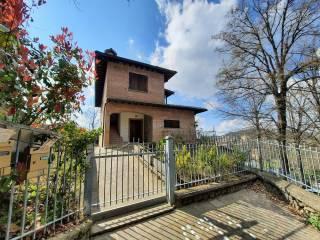 Foto - Villa bifamiliare via G  H  d'Arturo 9, Centro, Loiano
