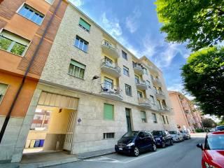 Foto - Quadrilocale via Ciro Menotti 2, Borgo Piave, Corso Europa, Zona Ferrero, Alba