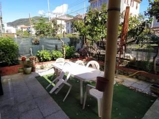 Foto - Trilocale via Marina Giulia 42, Centro, Chiavari
