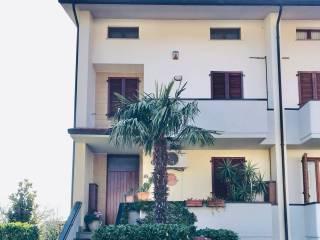 Foto - Villa a schiera Rigutino Ovest, Rigutino, Arezzo