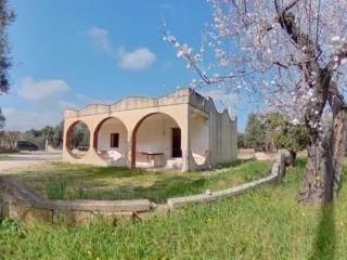 Foto - Villa unifamiliare via del Faro, Savelletri, Torre Canne, Fasano