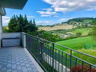 Foto - Bilocale via Costanzo Mazzoni, Centro, Fermo