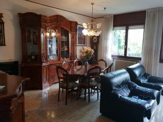 Foto - Villa a schiera via Umberto Zurlini, Buon Pastore - Parco Amendola, Modena