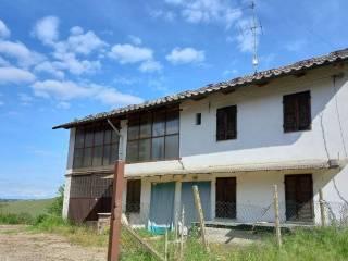 Foto - Casale, da ristrutturare, 500 mq, Portacomaro