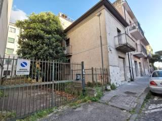 Photo - Single-family townhouse via dei Cappuccini, Centro, Benevento