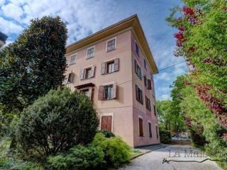 Foto - Villa bifamiliare via Adolfo Venturi, Buon Pastore - Parco Amendola, Modena