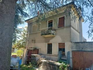 Foto - Terratetto unifamiliare 140 mq, da ristrutturare, Cabanette, Alessandria