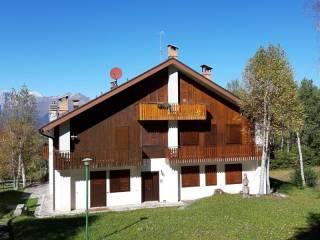 Foto - Trilocale via Ponte Nelle Alpi 453, Nevegal, Belluno