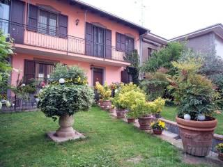 Foto - Villa unifamiliare via Cimitero Vecchio, Olengo, Novara