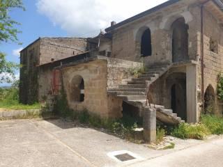 Photo - Single-family townhouse piazza Trieste, Sant'Agata Dé Goti, Sant'Agata de' Goti