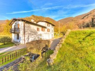 Foto - Villa unifamiliare, buono stato, 370 mq, Val Di Sur San Michele, Gardone Riviera