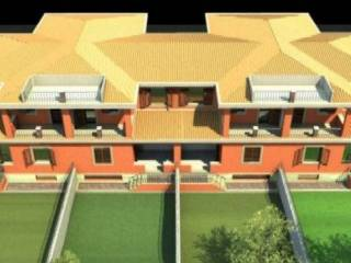 Photo - Terraced house via Monte Genuardo, Epipoli, Siracusa