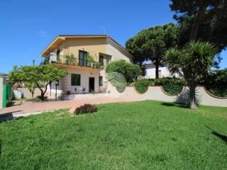 Foto - Villa a schiera via Colonnello Barresi 2, Laura, Capaccio Paestum