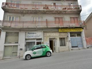 Foto - Attico via Guazzatore 18, Centro, Osimo