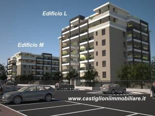 Edifici L e M di prossima costruzione