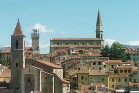 Foto - Appartamento corso Italia, Arezzo