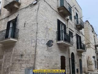 Foto - Trilocale primo piano, Centro, Ruvo di Puglia