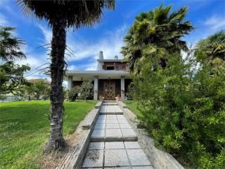 Foto - Villa unifamiliare, buono stato, 290 mq, Cameri