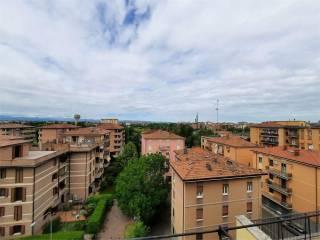 Foto - Attico via Fregni, Sant'Agnese - Università, Modena