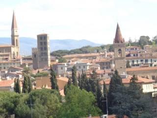 Foto - Quadrilocale via Mecenate, Saione, Arezzo
