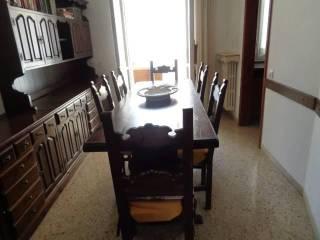 Foto - Quadrilocale buono stato, quarto piano, San Donato - Ospedale, Arezzo