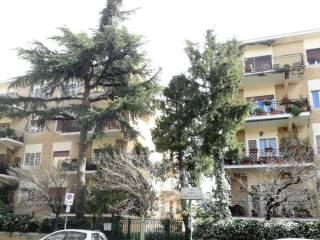 Foto - Bilocale via Nostra Signora di Lourdes 151, Baldo degli Ubaldi, Roma