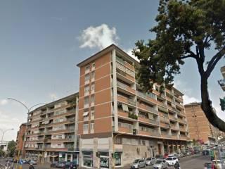 Foto - Bilocale via Giacinto De Vecchi Pieralice 5, Roma