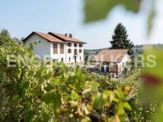 Foto - Villa unifamiliare Strada Colania 30, Nizza Monferrato