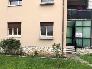 Foto - Appartamento via Brenta, Centro, Feltre