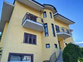 Foto - Villa unifamiliare Contrada Sant'Eustachio Pennini 140, Valle, Pennini, Sant'Eustachio, Avellino
