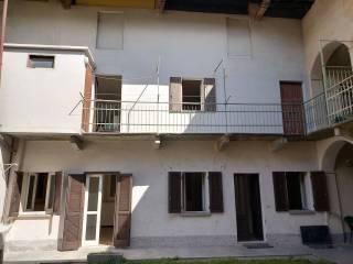 Foto - Terratetto unifamiliare via Giacomo Matteotti, Centro, Borgo Ticino