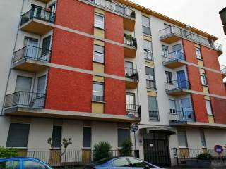 Foto - Bilocale ottimo stato, terzo piano, San Martino, Novara