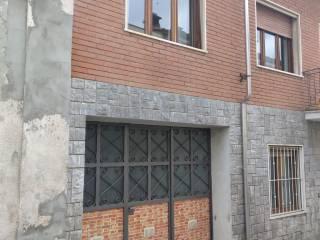 Foto - Terratetto unifamiliare 150 mq, Centro, Masio