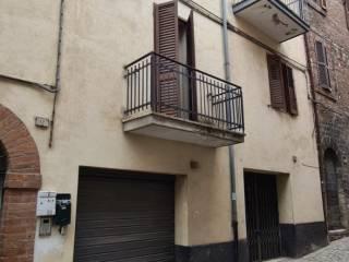 Foto - Quadrilocale via Porta Nuova, Centro, Todi