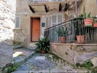 Foto - Quadrilocale vicolo San Michele, Centro, Anagni