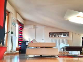 Foto - Appartamento ottimo stato, secondo piano, Pinocchio, Ancona