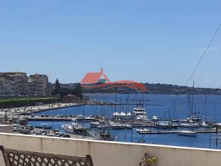 Photo - Penthouse excellent condition, 160 sq.m., Umberto - Ermocrate, Siracusa