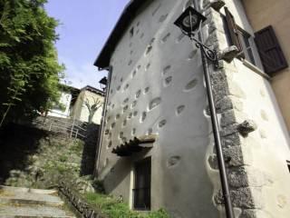 Foto - Terratetto unifamiliare via Belvedere 32, Centro, San Pellegrino Terme