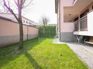 Foto - Trilocale via Borioli 19, Area Lavanderie, Redecesio, Segrate