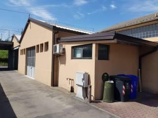 Immobile Affitto Parma 10 - San Leonardo, Cortile S.Martino