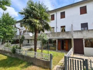 Foto - Villa a schiera via Po 5, San Pancrazio, Russi