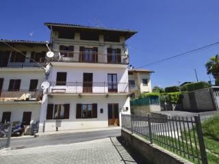 Foto - Appartamento Strada del Monte 30, Chiavazza, Pavignano, Vaglio, Biella